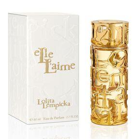 Elle L'Aime - Eau de Parfum - LOLITA LEMPICKA