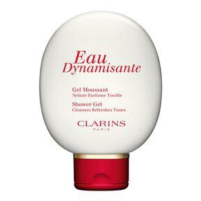Eau Dynamisante Gel Moussant - Gel Douche - CLARINS