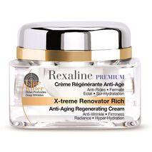 X-treme Renovator Rich - Crème Visage - REXALINE
