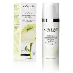 Biocalm Soothing Moisture Day Cream - Soin Hydratant - ESTELLE & THILD