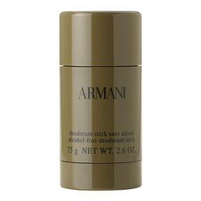 Eau pour Homme - Déodorant Stick - GIORGIO ARMANI