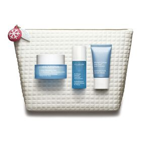 Collection Hydratante - Soins Visage - CLARINS