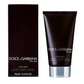 The One For Men - Baume Après-Rasage - DOLCE&GABBANA