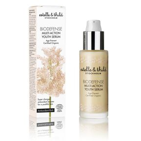 Biodefence Multi-Action Youth Serum - Sérum - ESTELLE & THILD