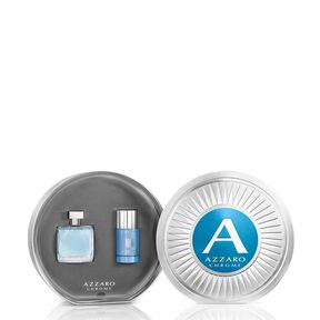 Chrome - Eau de toilette - AZZARO