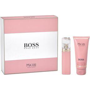 Boss Ma Vie - Eau de Parfum - HUGO BOSS
