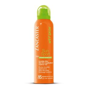 Brume Invisible Bronzage Sublime SPF 15 - Brume Solaire - LANCASTER