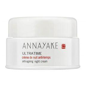 Ultratime Crème de Nuit Anti-Temps - Crème Nuit - ANNAYAKE