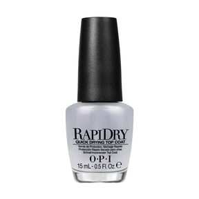 Rapidry Top Coat - Top Coat - OPI
