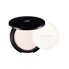 Translucent Pressed Powder - Poudre Compacte Transparente - SHISEIDO