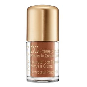 CC Crème - CC Crème - IMAN