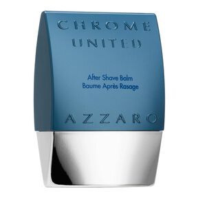 Chrome United - Baume Après-Rasage - AZZARO