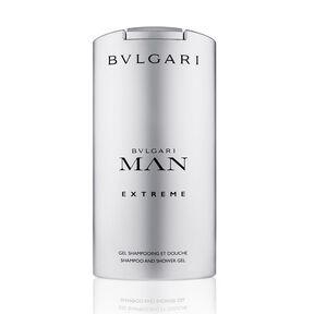 Bvlgari Man Extreme - Shampooing & Gel Douche - BVLGARI