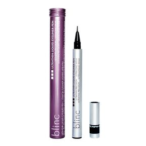 Ultrathin Liquid Eyeliner Pen - Eyeliner - BLINC