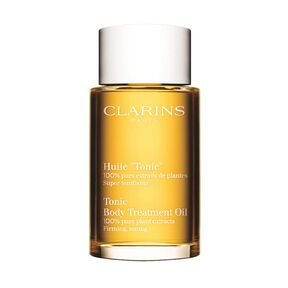 Huile Tonic - Huile Corps - CLARINS