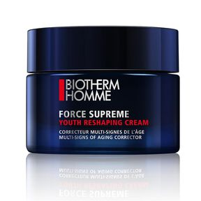 Force Supreme - Youth Reshaping Cream - BIOTHERM