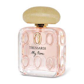My Name - Eau de Parfum - TRUSSARDI