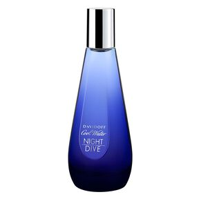 Cool Water Woman Night Dive - Eau de Toilette - DAVIDOFF