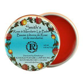 Smith's Rosebud Salve - Baume Lèvres - ROSEBUD SALVE