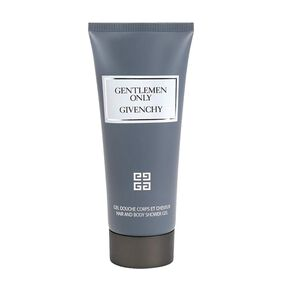 Gentlemen Only - Gel Douche - GIVENCHY