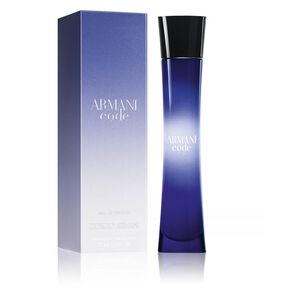 Code Femme - Eau de Parfum - GIORGIO ARMANI
