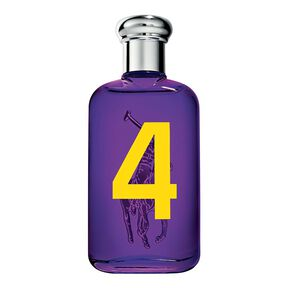 Big Pony Woman Purple - Eau de Toilette - RALPH LAUREN