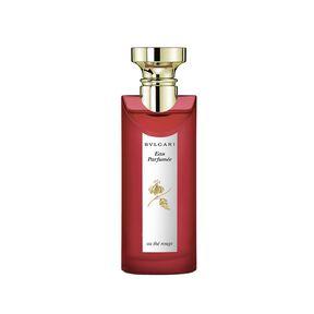Eau Parfumée au Thé Rouge - Eau de Cologne - BVLGARI
