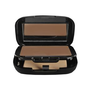 Compact Powder Make-up (3 in 1) - Poudre compacte - MAKE UP STUDIO