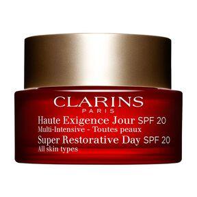 Haute Exigence Jour SPF 20 - Crème Jour - CLARINS