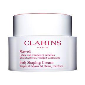 Masvelt Crème Anti-Rondeurs Rebelles - Soin Amincissant - CLARINS