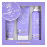 Healing in Harmony Gift Set Large - Gel Douche Moussant - TREETS
