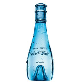 Cool Water Woman - Eau de Toilette - DAVIDOFF