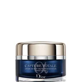 Capture Totale - Crème de Nuit Haute Régénération Visage et Cou - DIOR