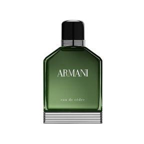 Eau de Cèdre - Eau de Parfum - GIORGIO ARMANI