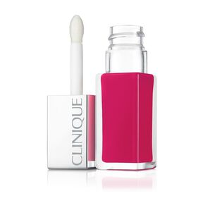 Pop Lacquer Lip Colour and Primer - Gloss - CLINIQUE
