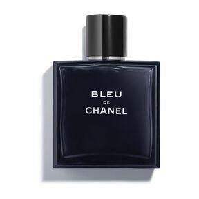 BLEU DE CHANEL - EAU DE TOILETTE VAPORISATEUR - CHANEL