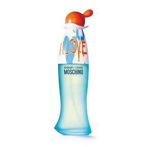I Love Love - Eau de Toilette - MOSCHINO