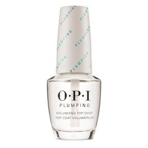 Treatments Plumping - Top Coat - OPI