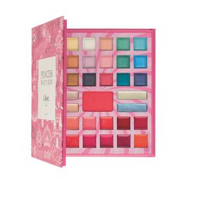 Princess Book - Palette - CLOSE