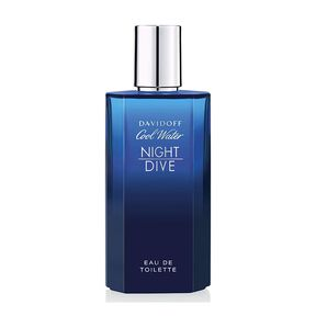 Cool Water Night Dive - Eau de Toilette - DAVIDOFF