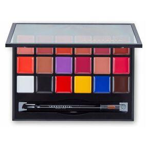 Lip Palette - Palette pour les lèvres - ANASTASIA