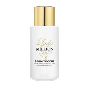 Lady Million - Lait Corps - PACO RABANNE