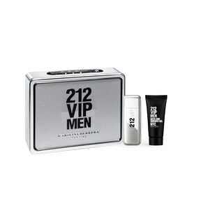 212 VIP Men - Eau de Toilette - CAROLINA HERRERA