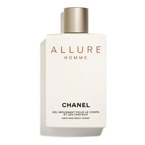 ALLURE HOMME - GEL DE DOUCHE - CHANEL