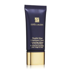 Double Wear Maximum Cover - Foundation - ESTEE LAUDER