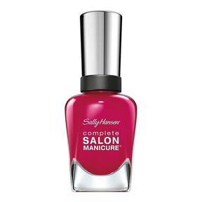 Complete Salon Manicure - Vernis à Ongles - SALLY HANSEN
