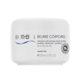 Beurre Corporel - Soin Hydratant - BIOTHERM
