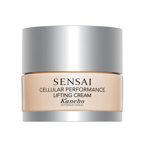 Lifting Cream - Crème Lifting - SENSAI
