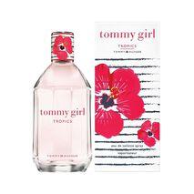 Tommy Girl Tropics - Eau de Toilette - TOMMY HILFIGER