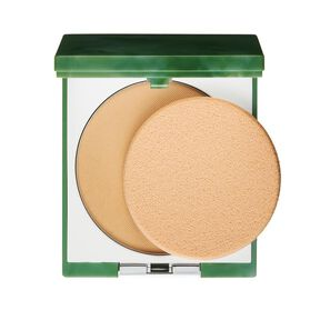 Stay-Matte Sheer Pressed Powder - Compacte Poeder - CLINIQUE